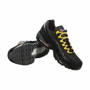 Nike Air Max 95 LA Vs NYC AT8505 001 Size 6.5